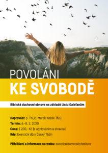 doprovází: p. Marek Kozák